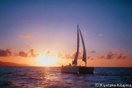Sunset Cruise サンセットクルーズ