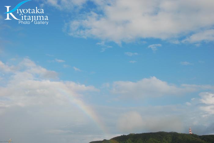 きもちのいい朝 石垣島