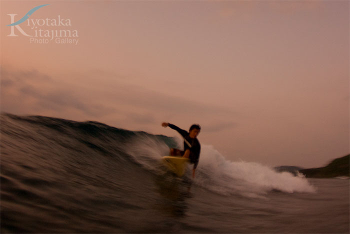 TODAY`S SURFING