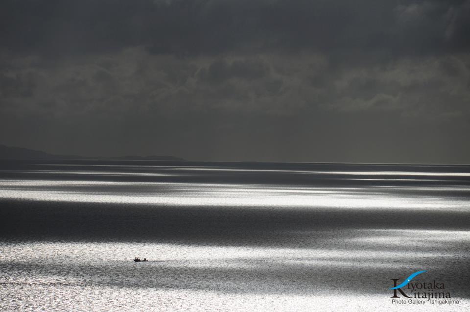 海 写真 光の海