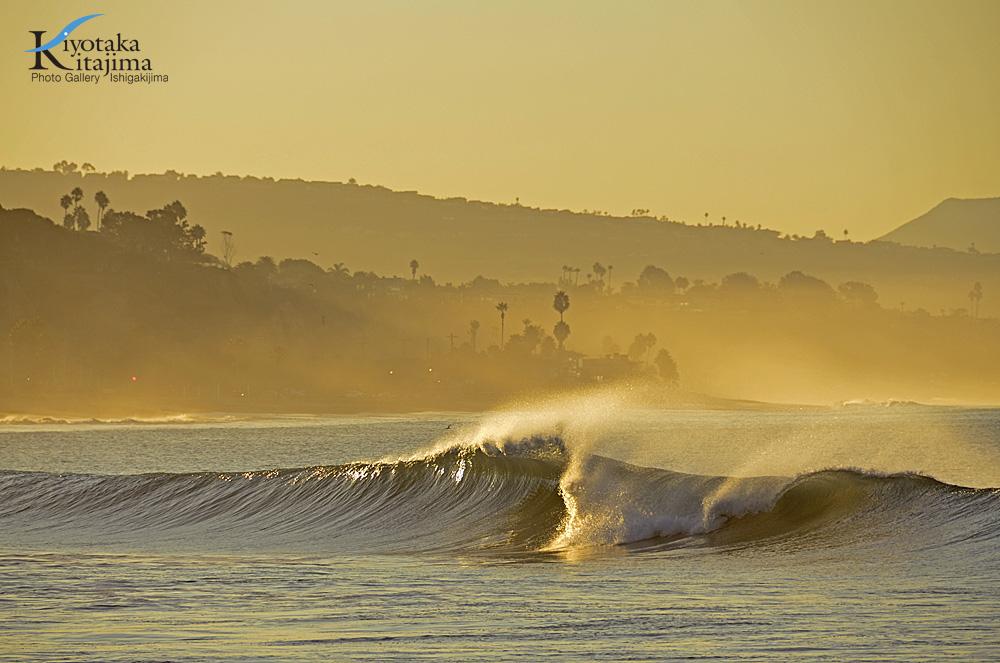 カリフォルニアの旅