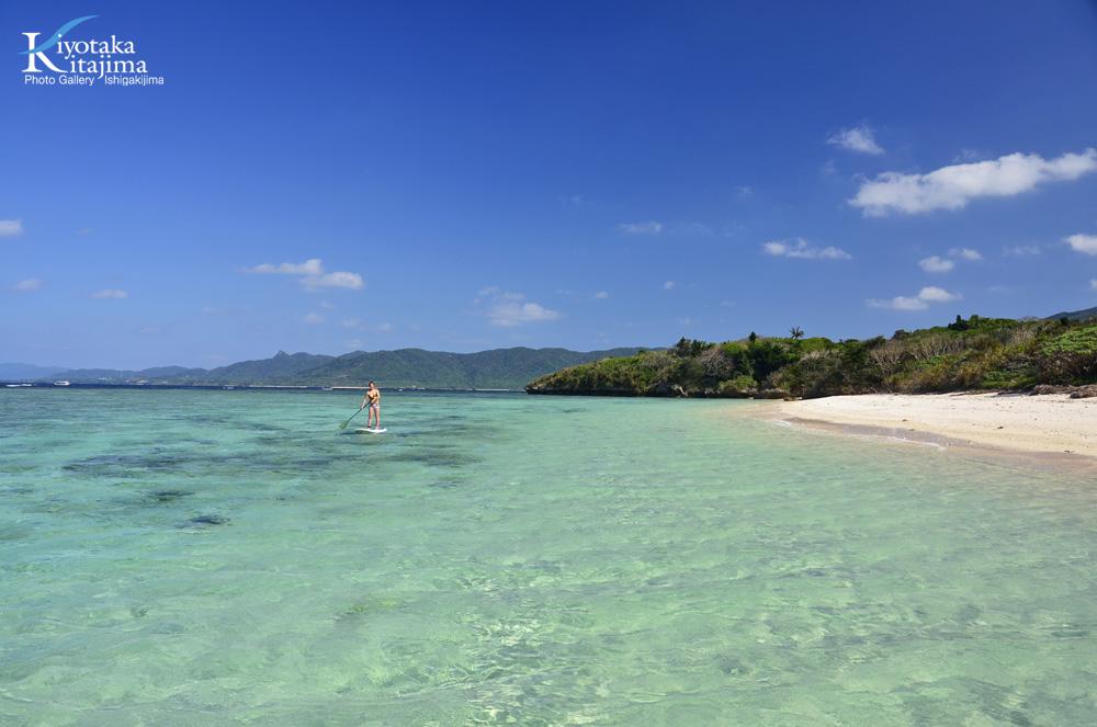 今日の石垣島