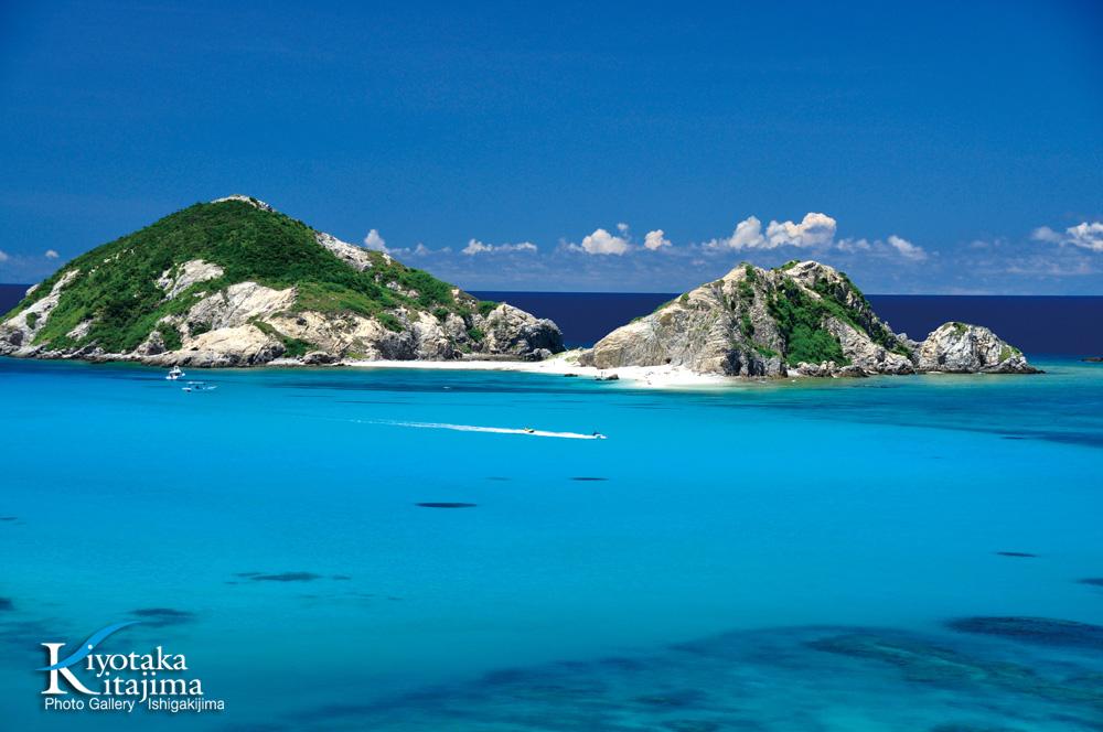 シブガキ島