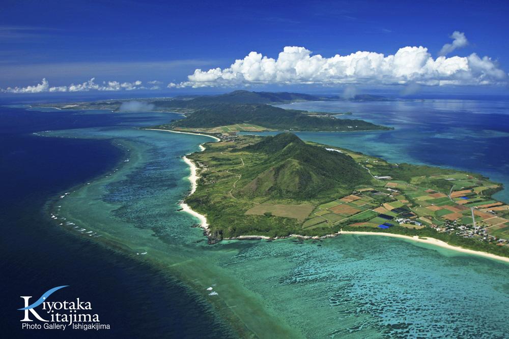 海 写真 石垣島