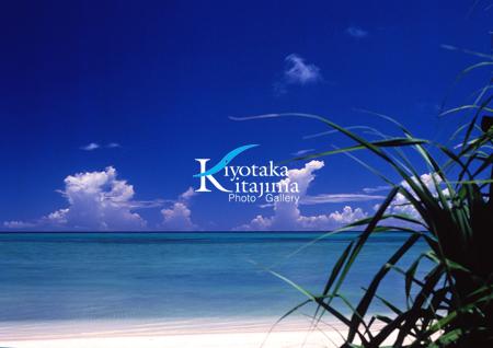 小浜島:小浜島のビーチ
