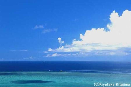 小浜島:Breathing