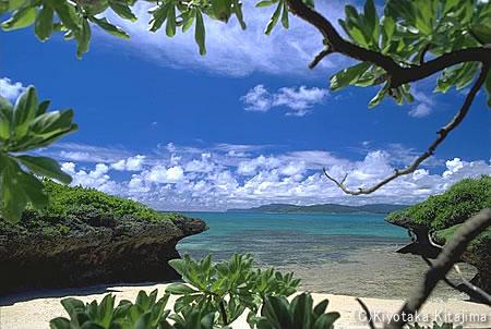 003ビーチ:恋路ヶ浜