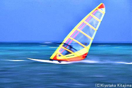 003小浜島:夏至南風(カーチバイ)