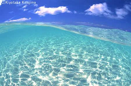 003ビーチ:HATENOURUMA