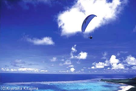 001石垣島:Panorama sky