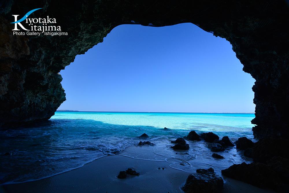 宮古島:砂山ビーチ