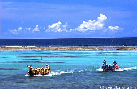 黒島:パーレクィ