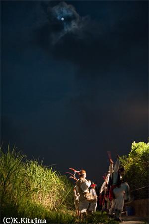 沖縄本島:エイサー