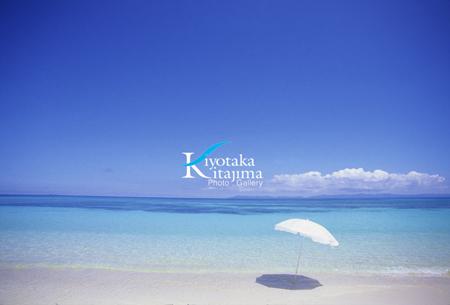 波照間島:かもめーる2009