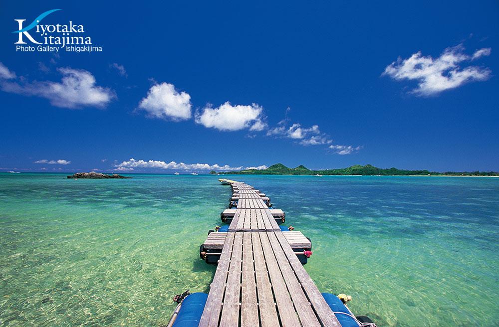 001石垣島:底地ビーチ