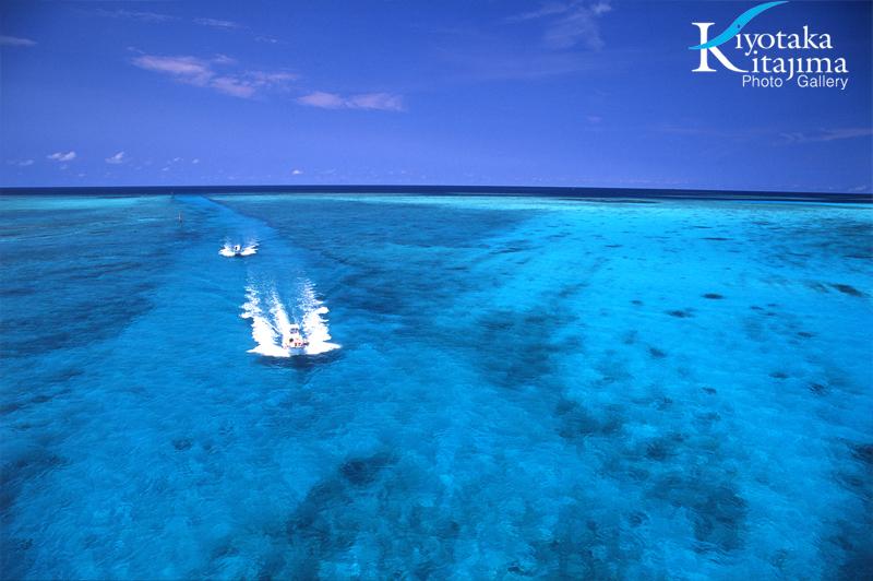 002宮古島:blue sea