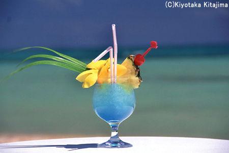 003小浜島:SUMMER トロピカルジュース