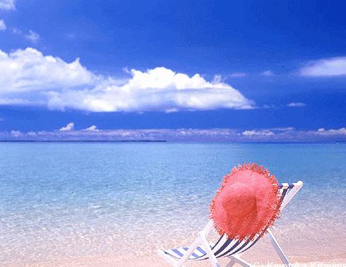 003ビーチ:Resort