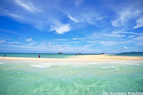 041浜島:sand island