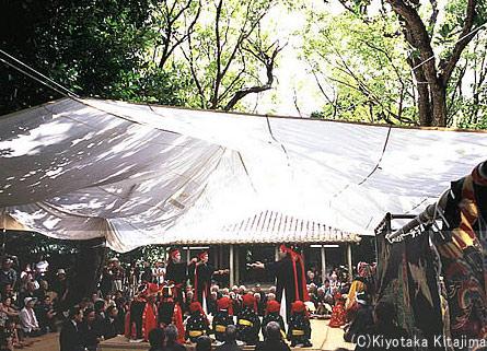 003小浜島:島の祭り