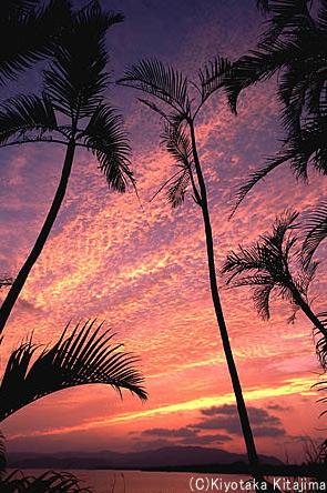 003小浜島:空の色