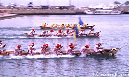 石垣島:海人祭
